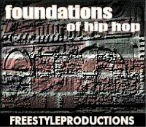 Foundations Of Hip Hop (.WAV) | Music | Rap and Hip-Hop