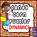 Candy Corn Dynamics Puzzles | Other Files | Everything Else
