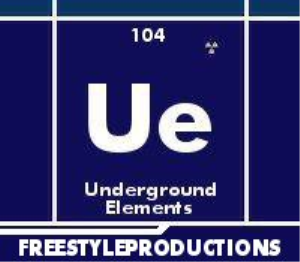 Underground Elements (.WAV) | Music | Soundbanks