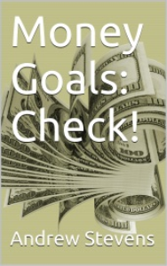 Money Goals: Check! | eBooks | Business and Money