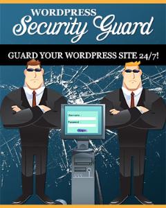 WP Security Guard | eBooks | Internet