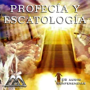 Profecias Y Escatalogia | Audio Books | Religion and Spirituality