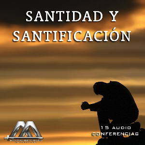 Santidad Y Santificacion | Audio Books | Religion and Spirituality