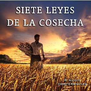 Siete Leyes De La Cosecha | Audio Books | Religion and Spirituality