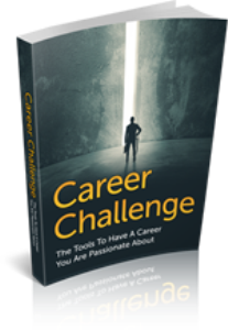 Career Challenge | eBooks | Business and Money