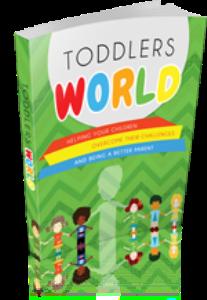 Toddlers World | eBooks | Education