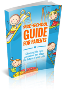 Pre-School Guide for Parents | eBooks | Education