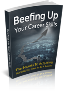 Beefing up your Career Skills | eBooks | Education