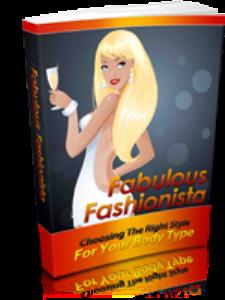 Fabulous Fashionista | eBooks | Education
