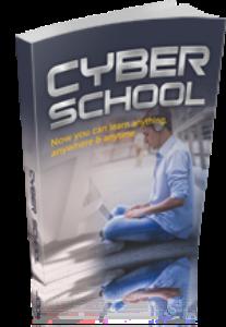 Cyber School | eBooks | Education