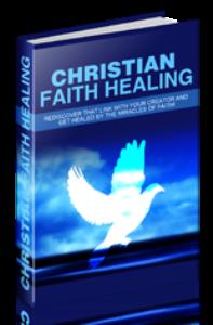Christian Faith Healing | eBooks | Education