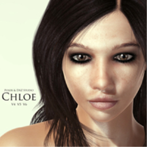 Chloe for V4, V5 & V6 | Software | Design