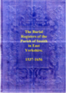 The Burial Registers of the Parish of Snaith in East Yorkshire. | eBooks | Reference