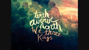 We Three Kings Tenth Avenue North Britt Nicole arranged for solos SATB full band | Music | Gospel and Spiritual