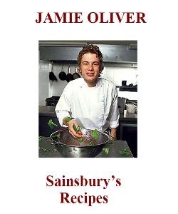 jamie oliver sainsbury's recipes