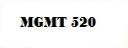 MGMT 520 Final Exam   eBooks   Education