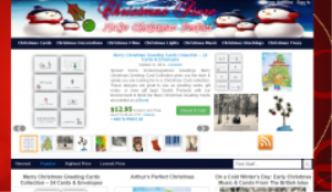 Christmas Amazon Store   Other Files   Patterns and Templates
