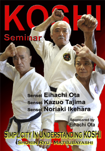 koshi karate seminar video download
