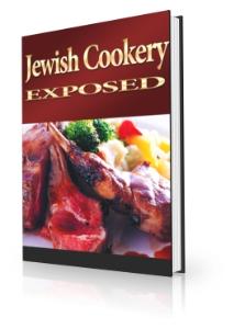 jewish cookery exposed