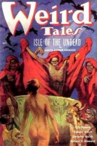 isle of the undead by lloyd arthur eshbach