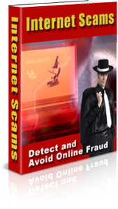 internet scams