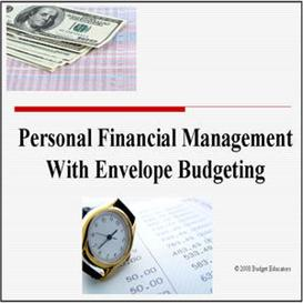Personal Budgeting Seminar | Movies and Videos | Educational
