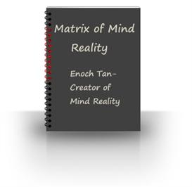 matrix of mind reality enoch tan free download