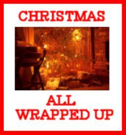Christmas - All Wrapped Up | eBooks | Home and Garden