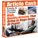 Article Cash | eBooks | Finance