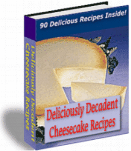 90 Delicious Cheesecake Recipes | Crafting | Crochet | Miscellaneous