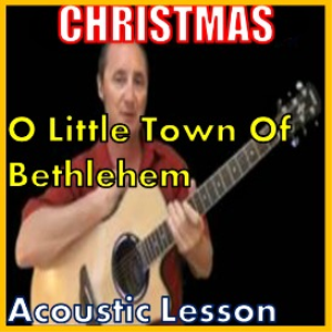 Learn to play O Little Town Of Bethlehem by Elvis Presley | Movies and Videos | Educational
