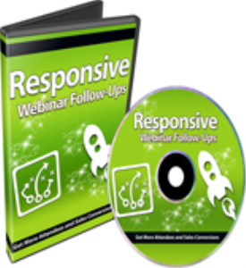 Responsive Webinar Follow-Ups | Movies and Videos | Special Interest