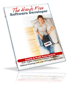 hands free software developer - learn to create software