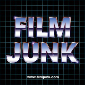 Film Junk Podcast Episode #219: Star Trek | Audio Books | Podcasts