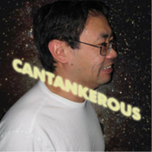 cantankerous podcast episode #1