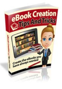 eBook Creation Tips and Tricks | eBooks | Business and Money
