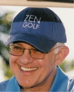 zen golf complete audio and video collection