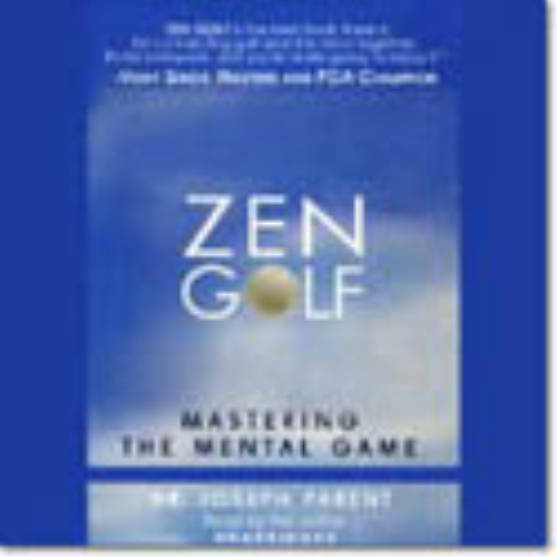 First Additional product image for - Zen Golf Audiobook