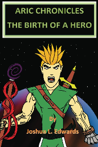 aric chronicles: the birth of a hero