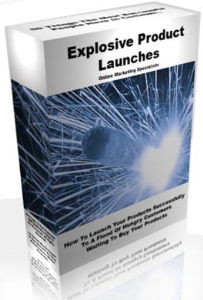 Explosive Product Launches | eBooks | Business and Money