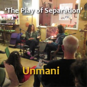 'the play of separation'