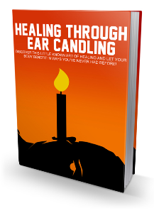 new healing through ear candling