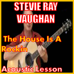 Learn to play The House Is A Rockin by SRV | Movies and Videos | Educational