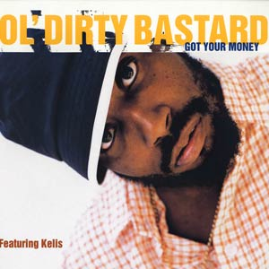 Ol' Dirty Bastard - Got Your Money (Playmoor Intro Edit) | Music | R & B