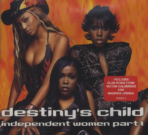 Destiny's Child - Independent Woman (Playmoor Intro Edit) | Music | R & B