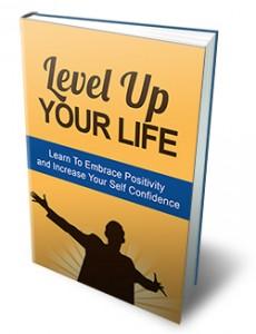 Level Up Your Life | eBooks | Education