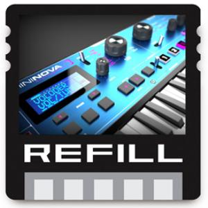 mininova reason refills 5 6 7 8 9 trap house electro dubstep hip hop rnb samples | Music | Soundbanks