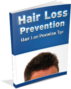 hair loss prevention essentials e-book