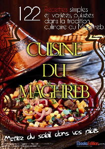 recettes maghreb
