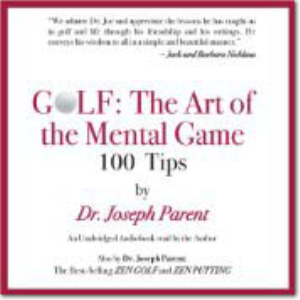GOLF: The Art of the Mental Game Audiobook | Audio Books | Sports and Outdoors